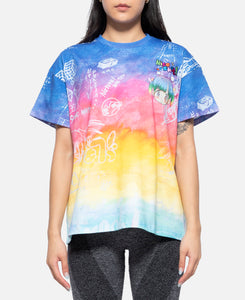 Mr Nice Suit Ombre T-Shirt