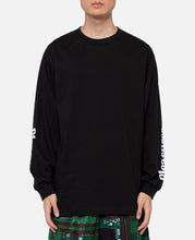 Touch L/S T-Shirt (Black)