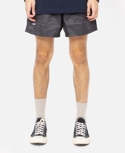 Brick Active Shorts (Black)