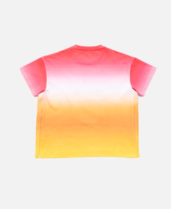 Mr Happy Ombre T-Shirt