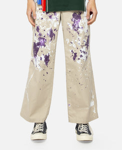 Safari Pants (Khaki)