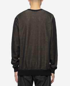 JQ Bill Sweater (Black)