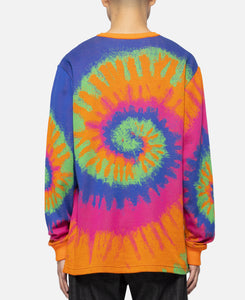 JQ Tiedye Sweater (Multi)