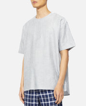 Oversized Dress Up T-Shirt (Grey)