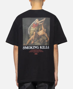 Please Stop Killing Yourself T-Shirt (Black)