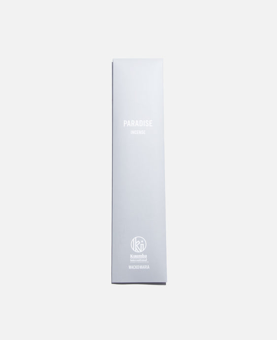 Kuumba / Stick Incense 'Paradise' (Grey)