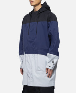 3 Layer Parka