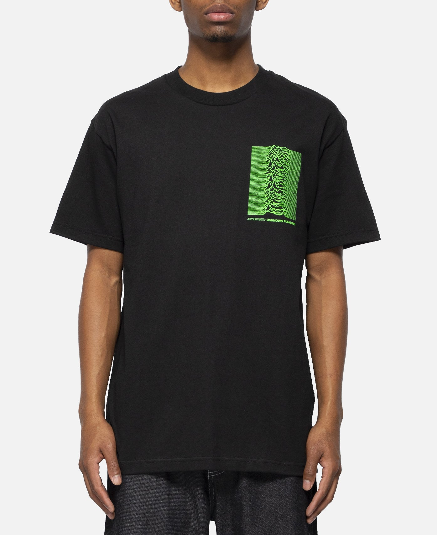 Up T-Shirt (Black)