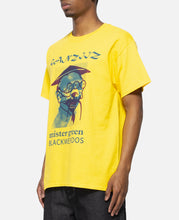 Ganziiz' S/S T-Shirt (Yellow)