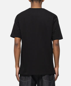 DJ Harvey / Crew Neck T-Shirt (Black)