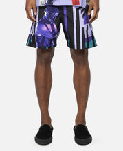 DJ Harvey / Swimming Shorts (Purple)