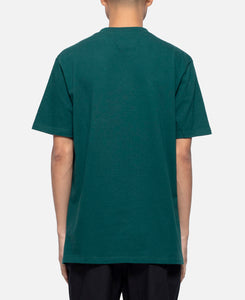 12oz Hersey Logo T-Shirt (Green)