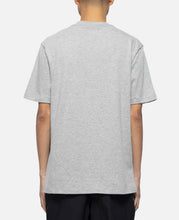 12oz 70S Logo Graphic T-Shirt (Grey)