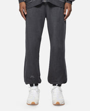Core Jersey Trousers With Elasticated Hems (Grey)
