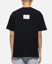 ACW T-Shirt With Mission Statement (Black)
