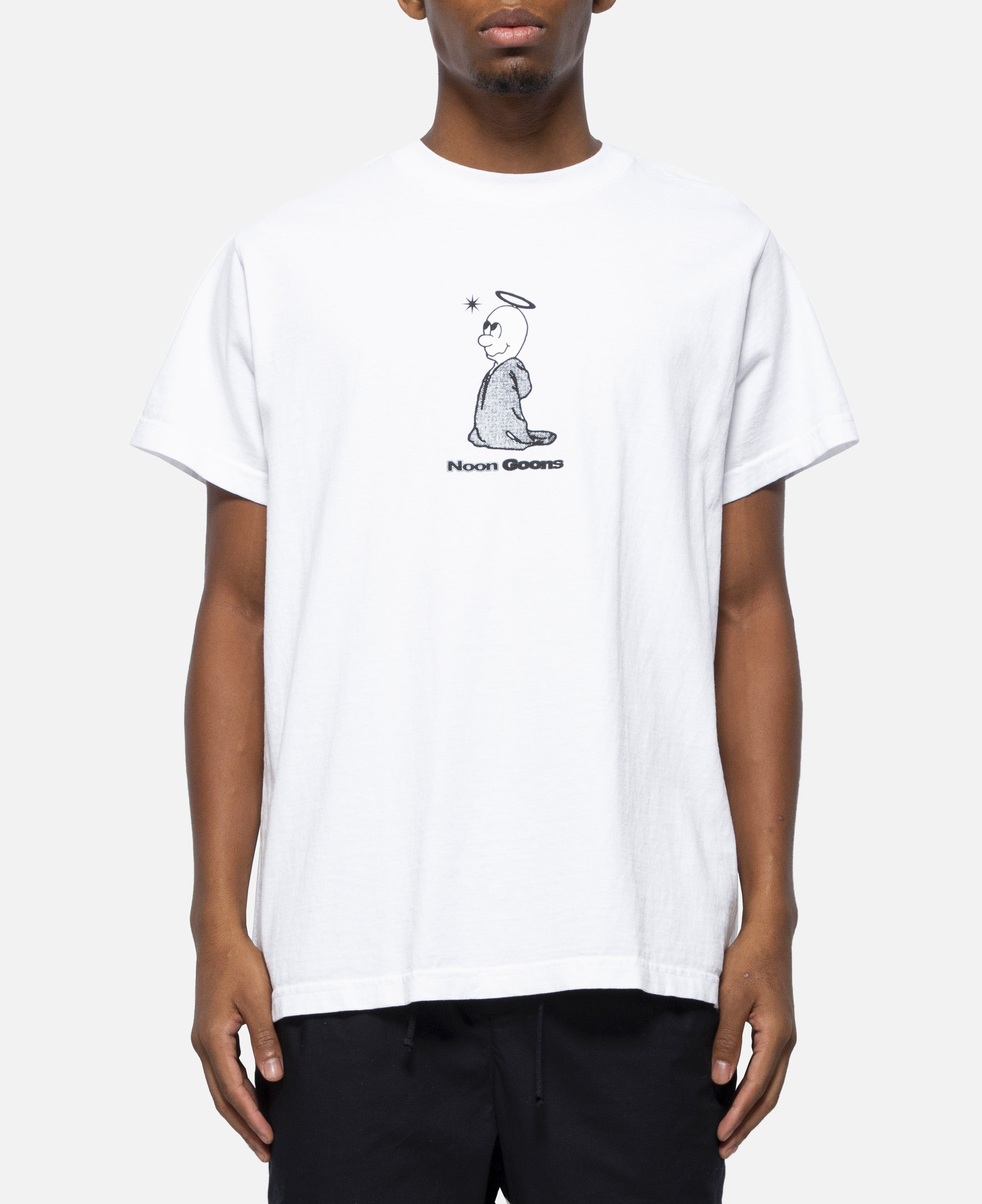 Angel T-Shirt (White)