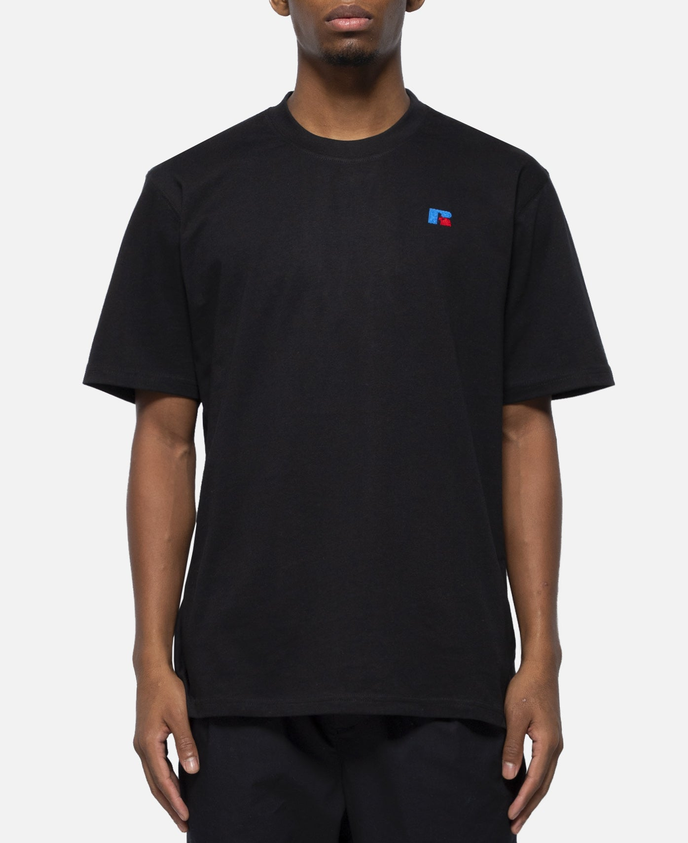 Baseliner Heavyweight T-Shirt (Black)