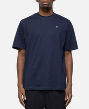 Baseliner Heavyweight T-Shirt (Navy)