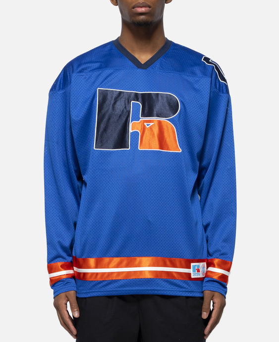 Kane Hockey Jersey (Blue)