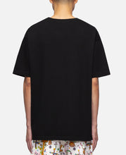 Enclosed SH Logo S/S T-Shirt (Black)