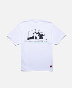 Ultra Violence T-Shirt (White)