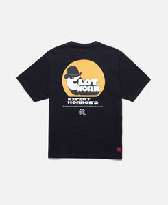 CLOT Work T-Shirt (Black)