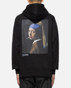 The Woman Hoodie (Black)