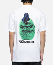 Wizado T-Shirt (White)
