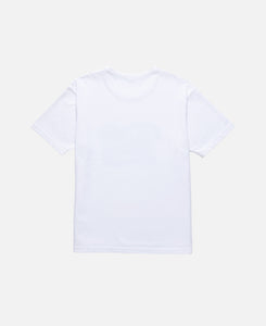 Foxes S/S T-Shirt (White)