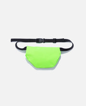 Double Header Skeleton Fanny Pack (Green)