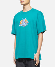 Mecha Rabbit T-Shirt (Green)