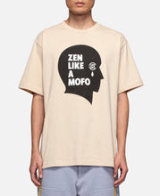 CLOT Head T-Shirt (Beige)