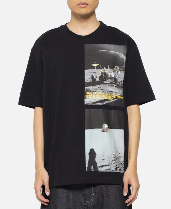 Moon Landings S/S T-Shirt