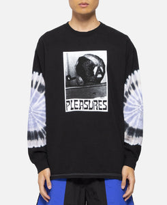Haircut Dye L/S T-Shirt