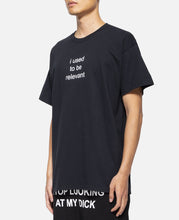 Used To Be Relevant T-Shirt