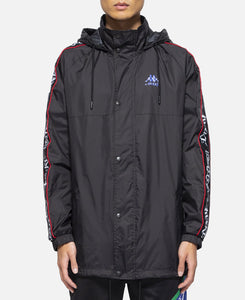 Eldric Jacket (Black)