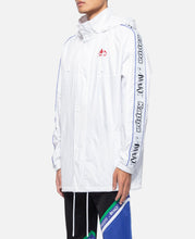 Eldric Jacket (White)
