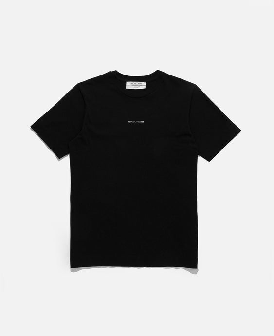 Sphere Logo S/S T-Shirt (Black)