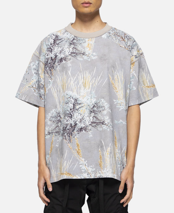 Printed S/S T-Shirt