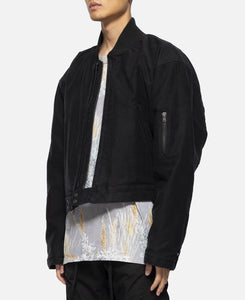 6th Collection Bomber Jacket