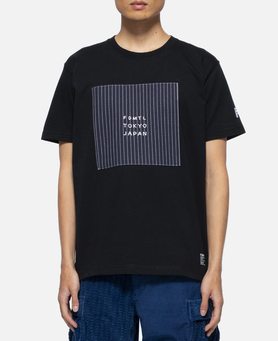 Square Sahiko T-Shirt