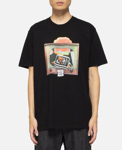 Atomic Television S/S T-Shirt