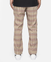 Orchestra Plaid Pant