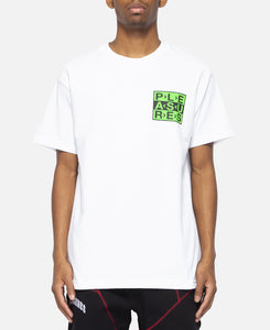 Fragile T-Shirt (White)