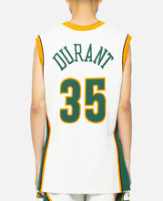 Kevin Durant Sonics  07-08 Knit Jacquard Jersey