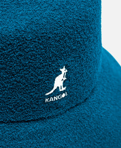 Bermuda Bucket Hat (Blue)