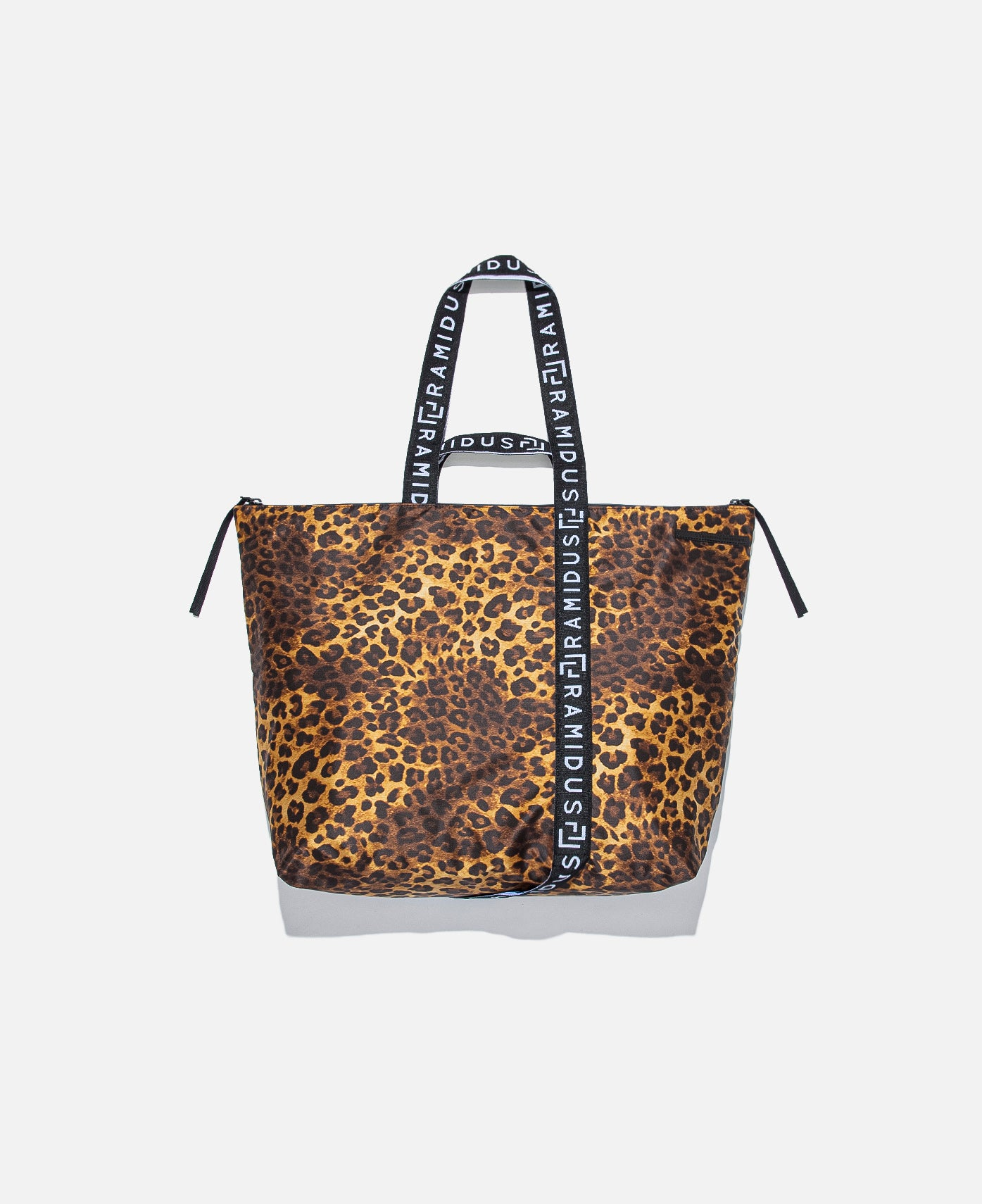 3 Way Tote By Ramidus (Brown)