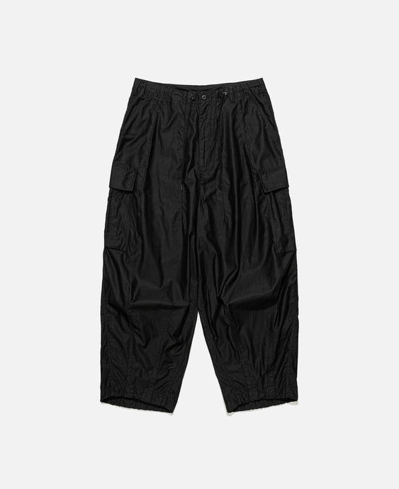 BDU H.D. Pants (Black)