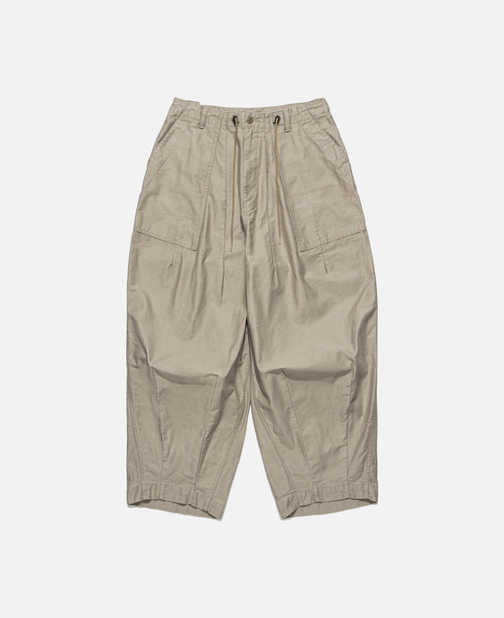 Fatigue H.D. Pants (Beige)