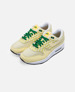 Air Max 1 PRM (Yellow)